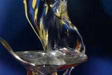 Free Water Macro Royalty Free Stock Images - 447579