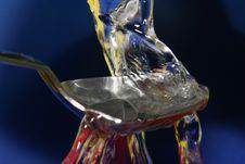 Free Water Macro Stock Photo - 447580