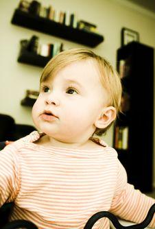 Free Baby Royalty Free Stock Photos - 447768