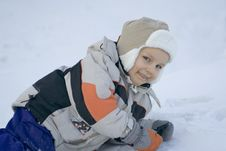 Free Big Fun On Snow Stock Photos - 448053