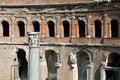 Free Trajan S Markets Stock Images - 4405014
