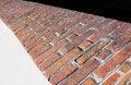 Free Brick-paved Path Royalty Free Stock Photo - 4408135