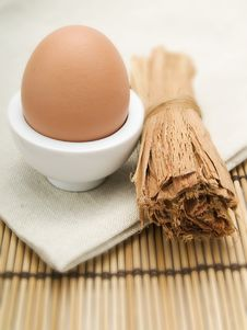 Free Eggs Stock Photography - 4401622