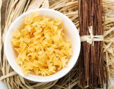 Free Pasta Royalty Free Stock Image - 4401666