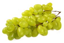 Free Green Grapes Royalty Free Stock Images - 4402139