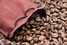 Free Bag Of Coffee Stock Photos - 4403313