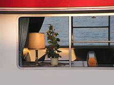 Free Window Royalty Free Stock Photography - 4404097