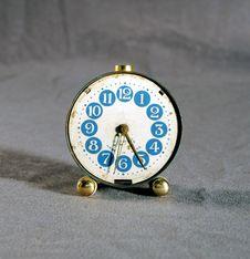 Free Old Alarm Clock Stock Photos - 4404803