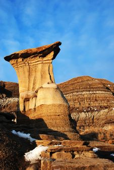 Free Hoodoos Stock Photos - 4407163