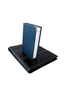 Notebooks. Stock Image