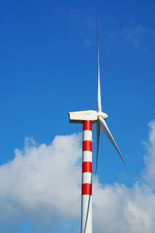 Free Windmills, Eolic. Stock Photography - 4408252