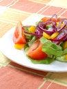Free Salad Royalty Free Stock Photography - 4410627