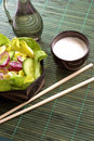 Free Salad Royalty Free Stock Images - 4410649