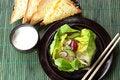 Free Salad Royalty Free Stock Photography - 4410657