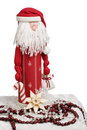 Free Santa Figurine Stock Photos - 4413933