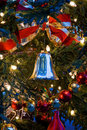 Free Christmas Ornaments Stock Photo - 4418340