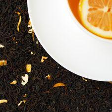 Free Crop Tea. Royalty Free Stock Image - 4410106