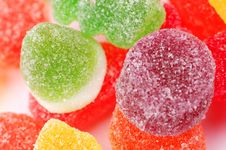 Free Candy Stock Photography - 4411162