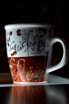 Free Coffee Mug Stock Images - 4412674