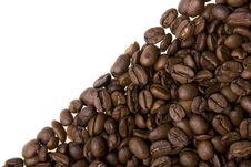 Free Coffee Beans Royalty Free Stock Photo - 4413065