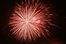 Free Firework Stock Images - 4413224