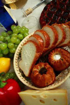 Free Tasty Table Stock Photos - 4413303