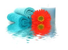 Free Bath Time Stock Image - 4413441
