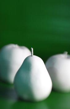 Free Modern Fake Fruit Stock Images - 4413744