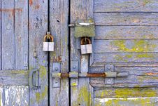 Free Locks Royalty Free Stock Photos - 4413828