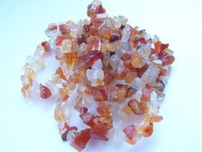 Free Cornelian Gems. Stock Photography - 4413932