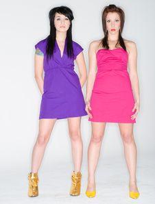 Free Models Stock Photos - 4414623