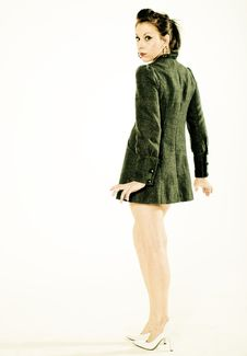 Free Model Stock Photography - 4414812