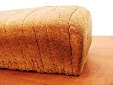 Free Bread Royalty Free Stock Image - 4415026