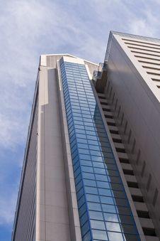 Free Corporate Skyscraper Stock Photo - 4415180