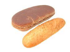 Free Bread Stock Image - 4415311