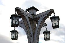 Free Lantern Stock Image - 4415331