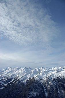 Free Cloud Trail Stock Photo - 4415380