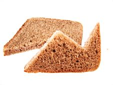 Free Bread Royalty Free Stock Image - 4415686