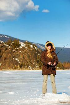 Free Skating Royalty Free Stock Photo - 4417025