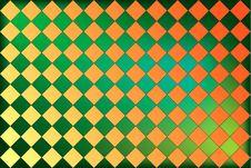 Free St. Patrick Irish Argyle Royalty Free Stock Images - 4418229
