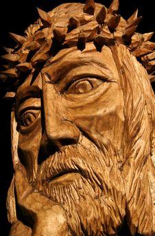 Free Crucifix Royalty Free Stock Photos - 4418538