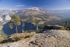Free High Sierra Royalty Free Stock Image - 4418586