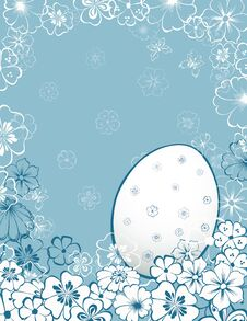 Free Easter Egg Stock Images - 44150584