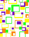 Free Colorful Geometrical Abstract Background Stock Photography - 4420352