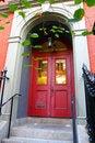Free Beacon Hill, Boston Stock Images - 4423254
