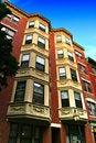 Free Beacon Hill, Boston Stock Image - 4423261