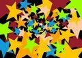 Free Stars Stock Photos - 4425013