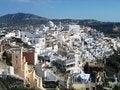 Free Greek Village Stock Image - 4429211