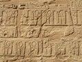 Free Ancient Hieroglyphs Stock Photo - 4429880