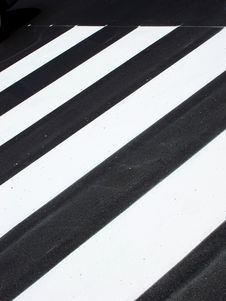 Free Stripes Stock Photography - 4420872